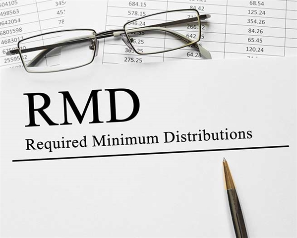 FAQs about RMDs