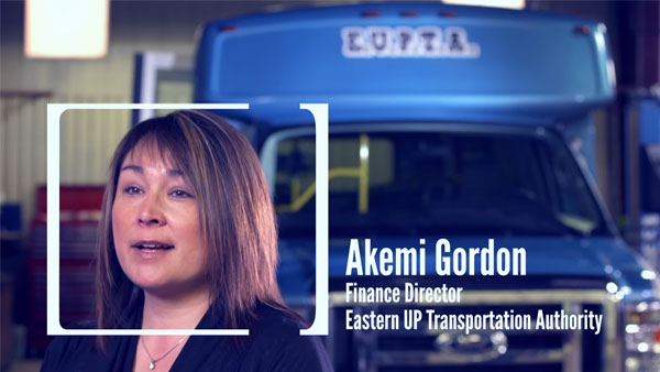 Akemi Gordon