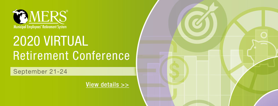 Click for Annual Conference Information