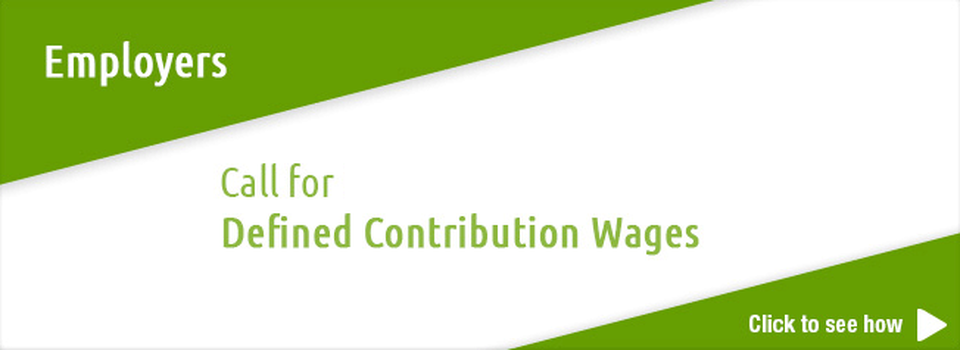 DC Wages and Contributions