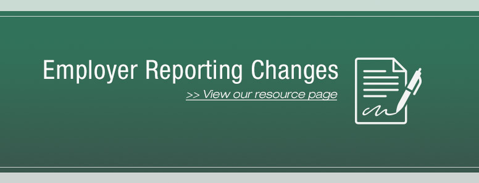 Employer Reporting Project