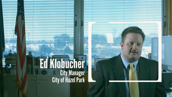 Ed Klobucher