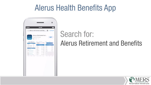 Health benefits App