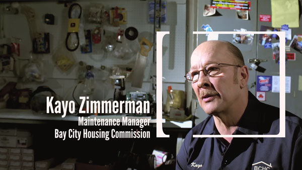 Kayo Zimmerman