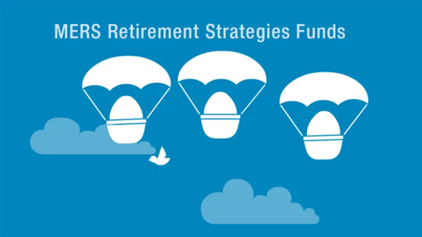 MERS Retirement Strategies Funds