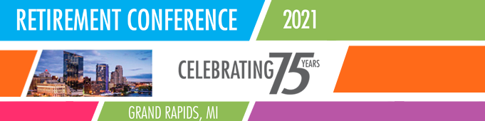 Annual Conference 2021 Logo