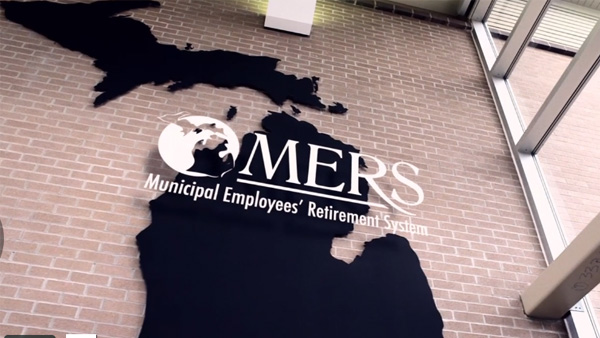 MERS office